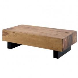Table basse en suar APATA