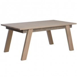 Table rectangle extensible Infinity